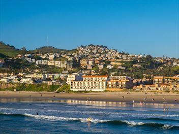 Exploring the highlights of laid-back, Coastal SLO CAL