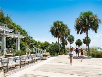 Head out on one of these top day trips from Charleston