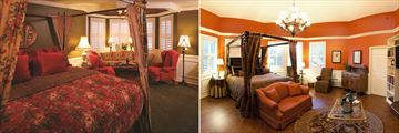 Apple Farm Inn Hotel Signature King Room