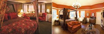 Apple Farm Inn Hotel Signature King Room