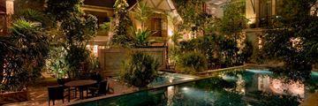 Ariyasom Villa, Exterior and Pool