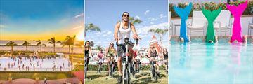 Activities at Hotel Del Coronada, Coronado