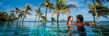 Tokoriki Island Resort, Pool