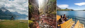 Waterton Lakes National Park Activities