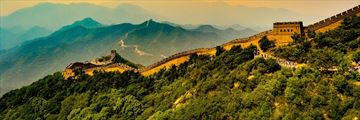 China's Great Wall of China