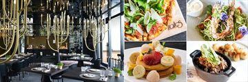 Akyra Manor Chiang Mai, Italics Italian Restaurant