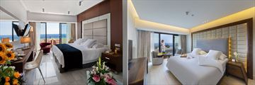 Amathunta Suite and Presidential Suite at Amathus Beach Hotel