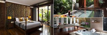 Henri Mouhot Suite at Anantara Angkor Resort