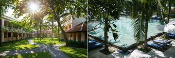 Anantara Hoi An, Resort Gardens and Pool