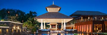 Anantara Layan Phuket Resort, Lobby Exterior