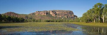 Anbangbang Billabong, Northern Territory
