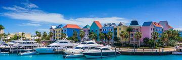 Atlantis Hotel on Paradise Island Bahamas