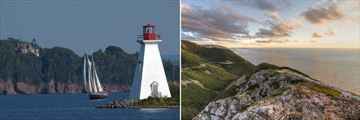 Badeck & Cabot Trail in Cape Breton