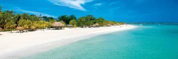 Beaches Negril Resort & Spa, Resort on Seven Mile Beach