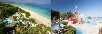 Beaches Negril Resort & Spa, Waterpark
