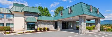 Best Western Plus Waterbury Stowe, Exterior