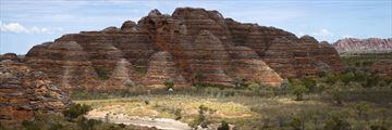 Bungle Bungle Range, Eestern Australia