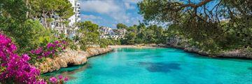 Cala dor Bay, Mallorca