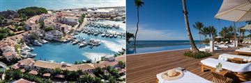 Casa De Campo, Marina and Minitas Beach Club
