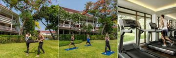 Centara Grand Beach Resort & Villas Hua Hin, Activities