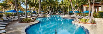 Cheeca Lodge & Spa, Pool