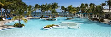 Coconut Bay Beach Resort & Spa, Splash Pool