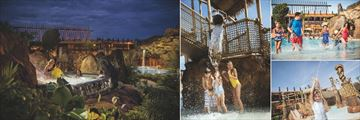 Disney's Polynesian Resort, Water Activities
