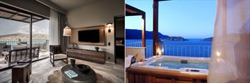 Premium Suites at Domes of Elounda