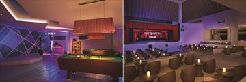 Dreams Onyx Punta Cana, Core Zone and Theatre