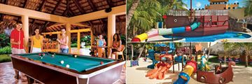 Kids' Club at Dreams Punta Cana Resort & Spa