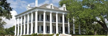 Dunleith Plantation Home, Natchez, Mississippi