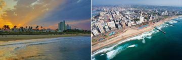 Durban Cityscapes