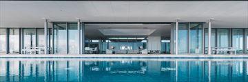Eagles Nest Villas, Rahimoana Pool