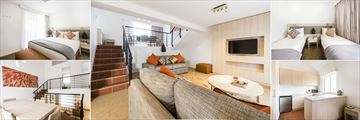 Emu Walk Apartments, Two Bedroom Apartment