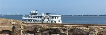 Fort Sumter, Charleston, South Carolina