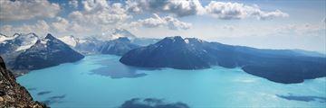 Garibaldi Lake, Whistler