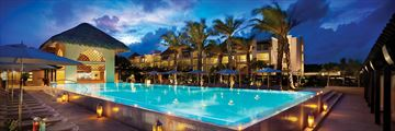 Eden Hall at Hard Rock Hotel and Casino Punta Cana