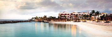Hard Rock Hotel Riviera Maya, Hotel and Beach
