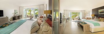 Hodges Bay Resort & Spa, Garden or Pool View Junior Suite