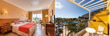 Double Room at Hotel Cordial Mogan Playa