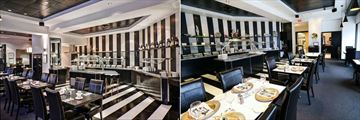 Hotel Gouverneur Trois Rivieres, Le Rouge Vin Restaurant