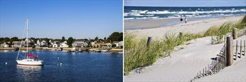 Hyannis & Cape Cod