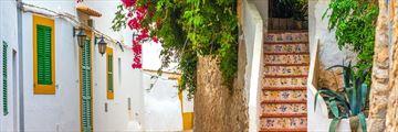 Old Town, Ibiza