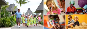 Activities for Children at InterContinental Fiji Golf Resort & Spa