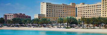 InterContinental - Qatar, Hotel and Beach