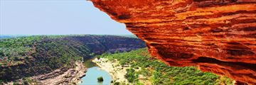 Kalbarri National Park views