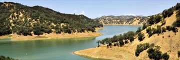Lake Berryessa, Napa Valley