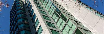 Landis Hotel & Suites, Exterior