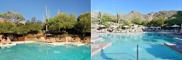 Loews Ventana Canyon Resort, Pool