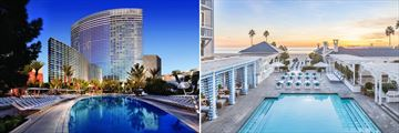 Aria Resort & Shutters on the Beach Luxury Accommodation